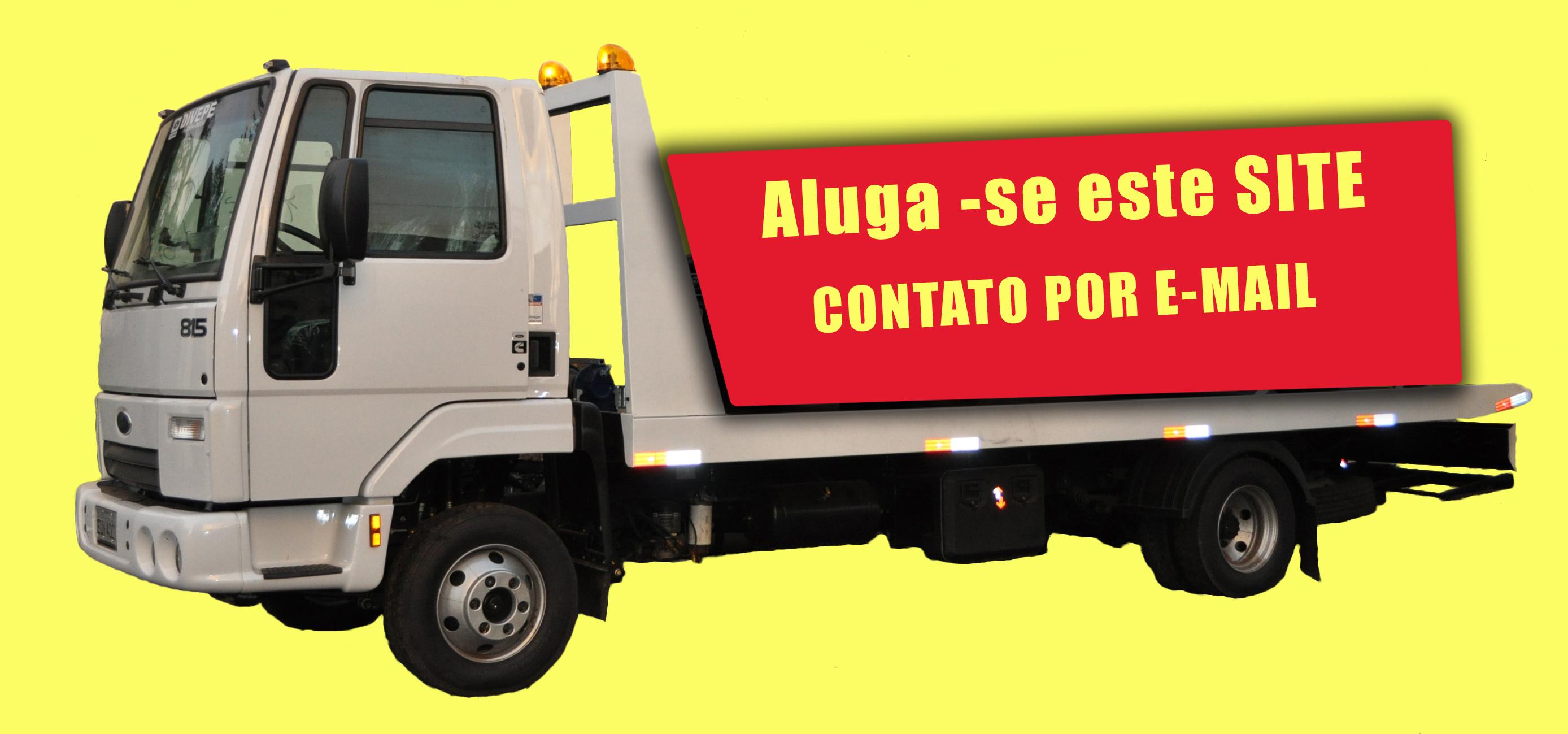Guinchos em Goiânia | ✅ Reboque de veículos